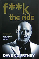 CLICK HERE to get your copy of F**k the Ride from Amazon.