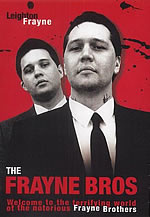 CLICK HERE to buy The Frayne Brothers from Amazon.co.uk