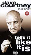 Dave Courtney Tells it Like it is