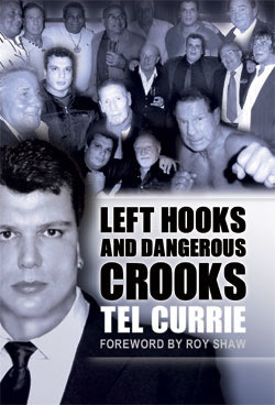 Left Hooks and Dangerous Crooks